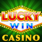 Download Lucky Win Casino™- FREE SLOTS APK on PC