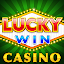 Lucky Win Casino™- FREE SLOTS for Lollipop - Android 5.0