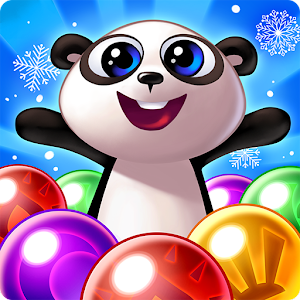 Panda Pop – play super addictive bubble popper game