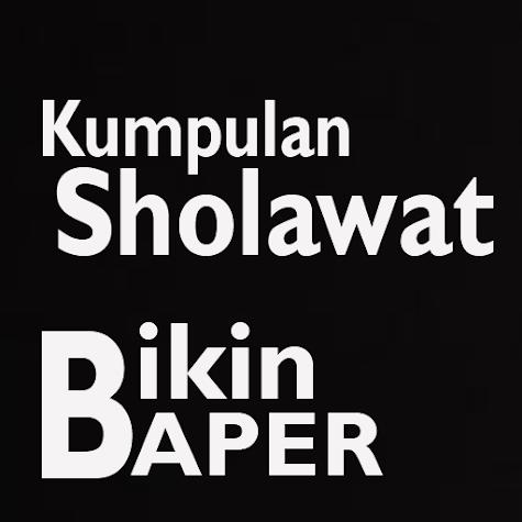 Kumpulan Sholawat Mantak Baperan Screenshot