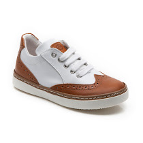 Step2wo Church - Brogue Trainer TRAINER