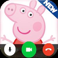 Call Simulator For Pepa Pig For PC