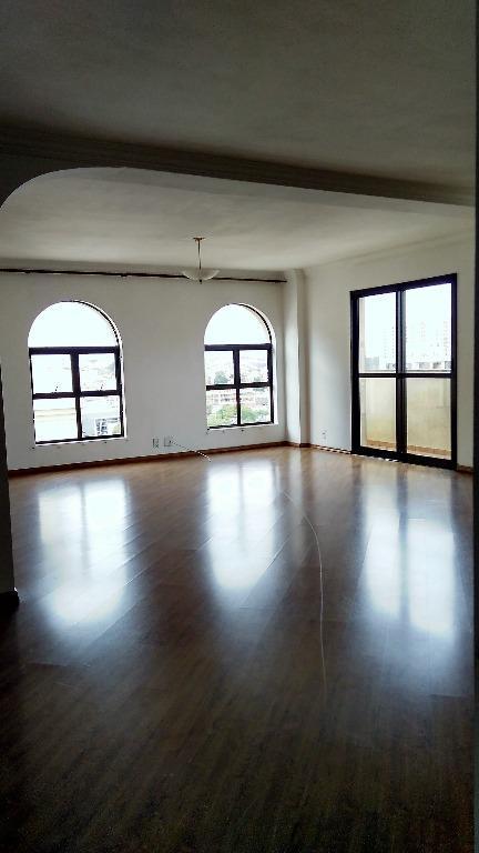 Apartamento Duplex Vila Gilda Santo André