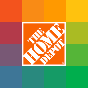 Project Color - The Home Depot For PC / Windows 7/8/10 / Mac – Free Download
