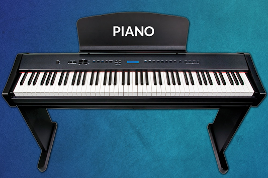 Real Piano 363900 APK screenshot thumbnail 1
