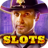 The Walking Dead: Free Casino Slots  For PC Free Download (Windows/Mac)