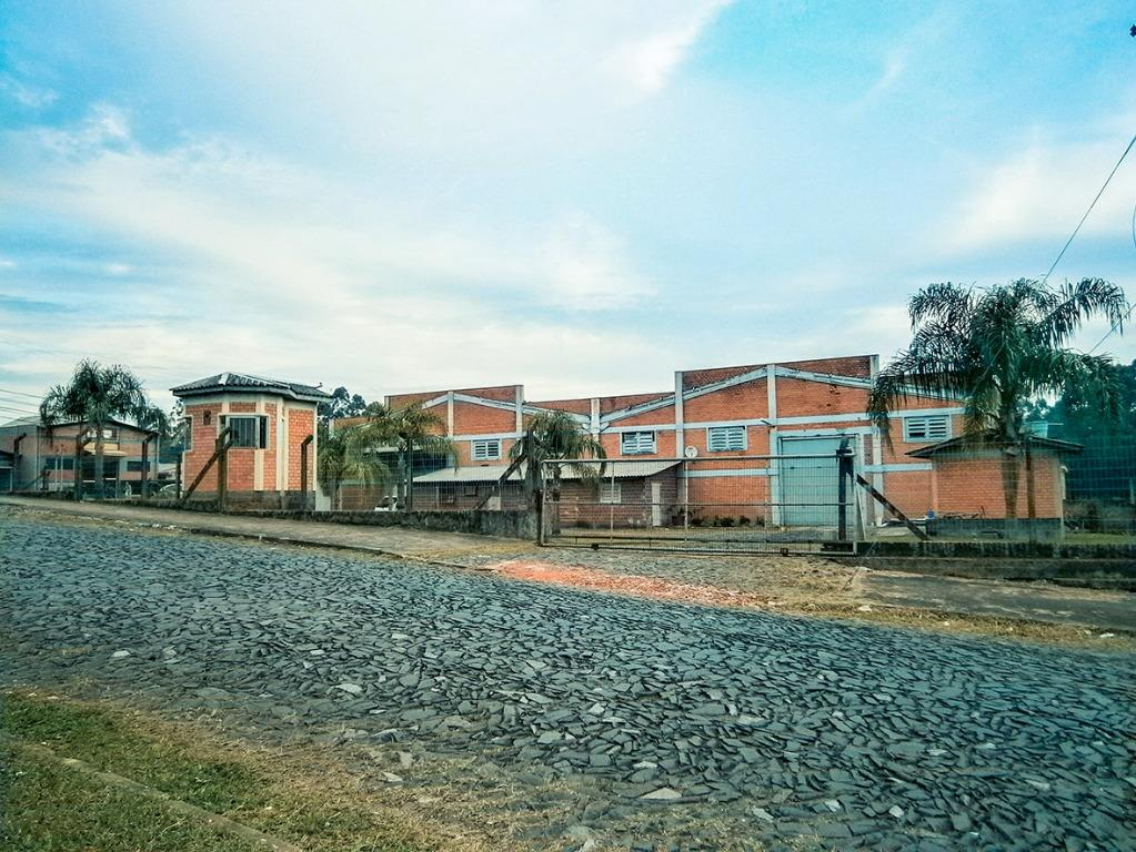 Prédio em Bela Vista, Estância Velha - RS