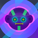 War Future Robot - Face Scanner Simulator Icon