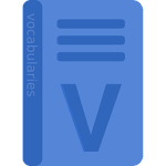 Vocabulary Book-Multi Language 1.5.3.5 Apk