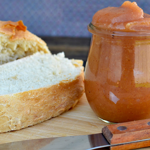 Canning Made Easy, Maple Apple Butter {Plus $300 Giveaway!}