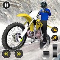 Snow Mountain Bike Racing 2019  Motocross Race on PC (Windows & Mac)
