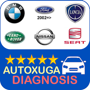 Diagnosis BMW, Seat, Ford, Nissan,Lancia,LandRover For PC / Windows 7/8/10 / Mac – Free Download