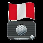 Radio Peru: Radio FM Gratis (Radio Peruana Gratis) Icon