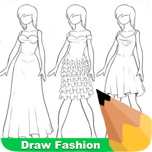 How To Draw Fashion