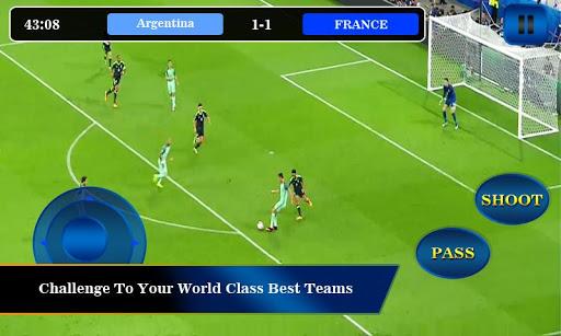 Soccer Legends - screenshot