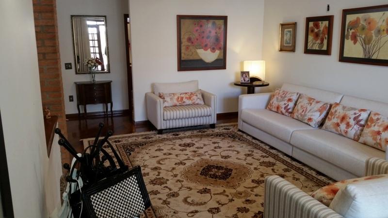 Casa 3 Dorm, Cidade Universitária, Campinas (CA1233) - Foto 16