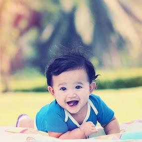 Sofiya by Syafizul  Abdullah - Babies & Children Babies