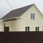 Продается дом 110м² научастке 5соток, Гжель