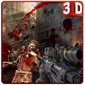 Game Frontier Target:Zombie APK for Windows Phone