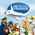 App My Travel Friends Library APK for Kindle