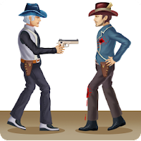Western Cowboy Gun Fight 2 For PC (Windows And Mac)