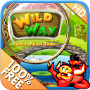 Wild Way – Free Hidden Object