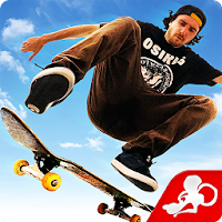 Skateboard Party 3 Greg Lutzka For PC (Windows And Mac)
