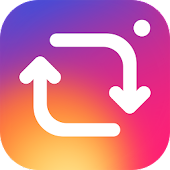 Repost && Mark for Instagram APK for iPhone