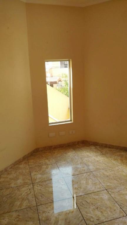 Casa 3 Dorm, Jardim d Abril, Osasco (SO3300) - Foto 18