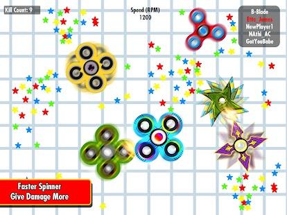 Game spinner.io spinz.io - fidget spinner APK for Windows Phone