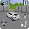 Game Prado luxury Car Parking Games APK for Kindle