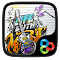 Music life GO Launcher Theme v1.1.6 Apk