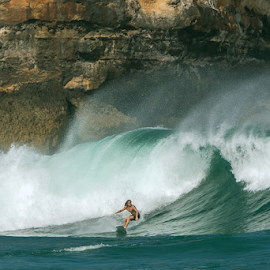 by Benny Shutterbugs - Sports & Fitness Surfing