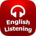APK App Learn English Listening ESL for BB, BlackBerry