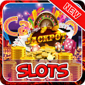 Slots Quick Hits Free icon