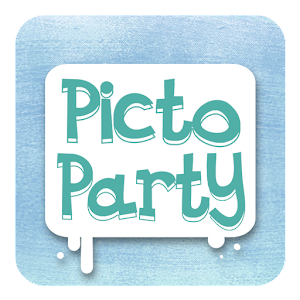 PictoParty For PC