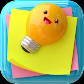 Notes - MemoCool Plus