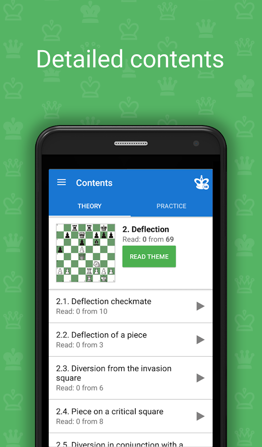 Chess Combinations Vol. 2 Screenshot 4