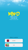 Screenshot of Novo Cinemas