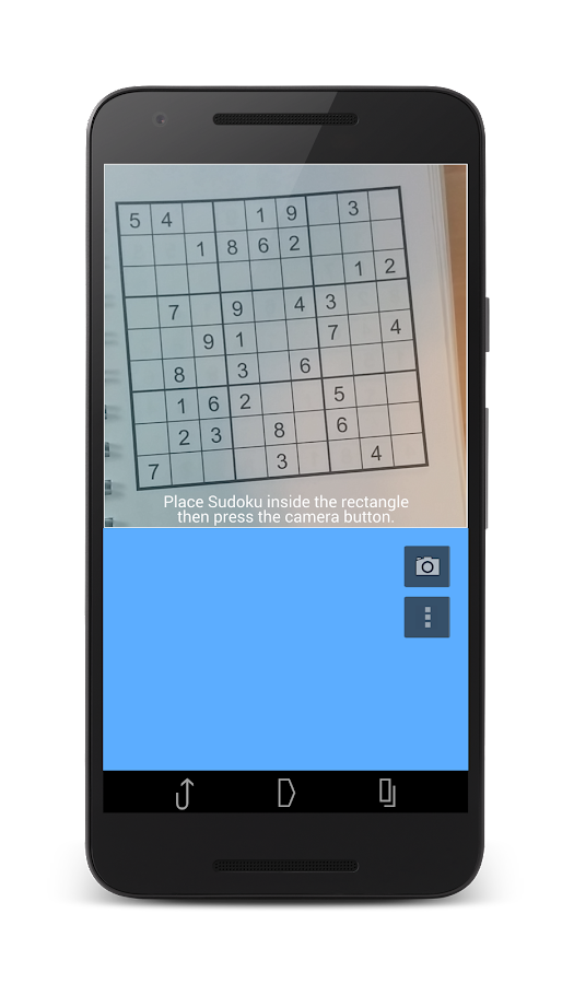 Sudoku Grab'n'Play Plus Screenshot 1