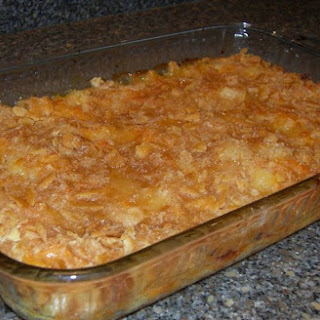 Ham Pineapple Casserole Recipes