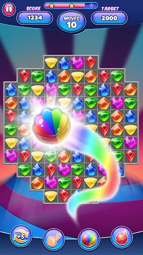 Diamond Mania Match 3 For PC