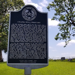 The first recorded burial here is for Able Allison Lewis, a veteran of the American Revolution, in 1838. Oral tradition identifies his widow, Patsey Lewis, as giving land along El Camino Real for a ...
