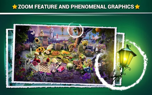 Game Hidden Objects Mystery Garden – Fantasy Games APK for Kindle