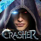 Free Crasher-ศึกเทพสะท้านปฐพี APK for Windows 8