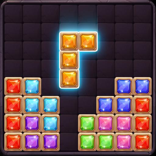 Block Puzzle Jewel (game)
