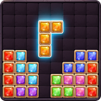 Block Puzzle Jewel on PC / Windows 7.8.10 & MAC