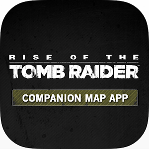 Rise of Tomb Raider Maps