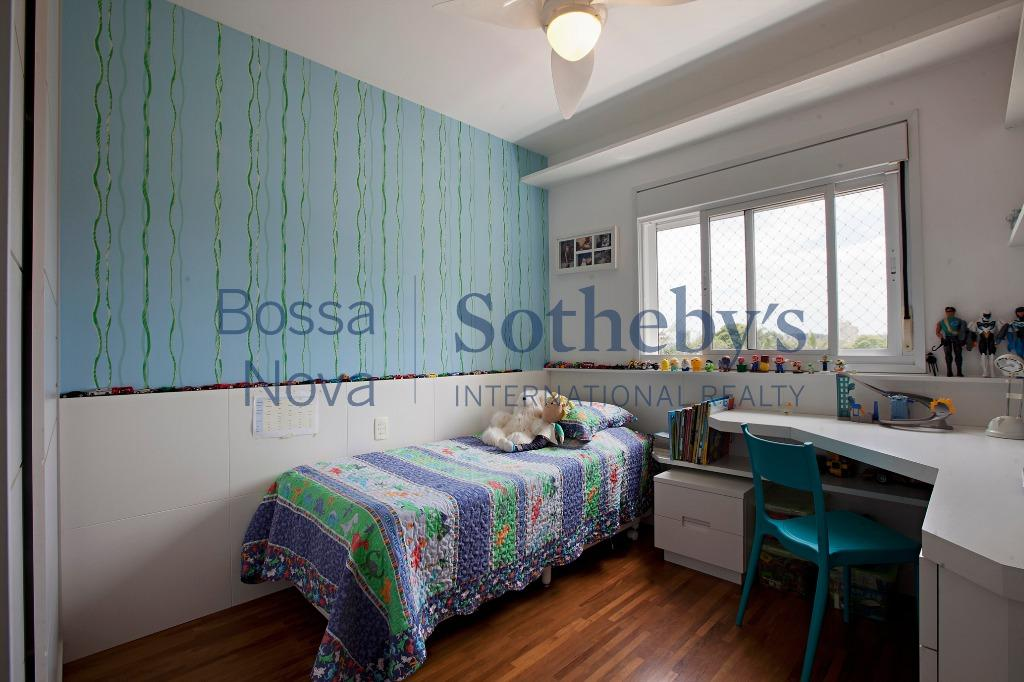 Apartamento espaçoso pronto para morar