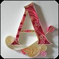 Letter Wallpaper